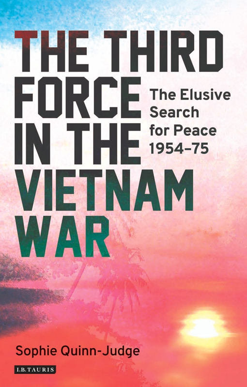 The Third Force in the Vietnam War