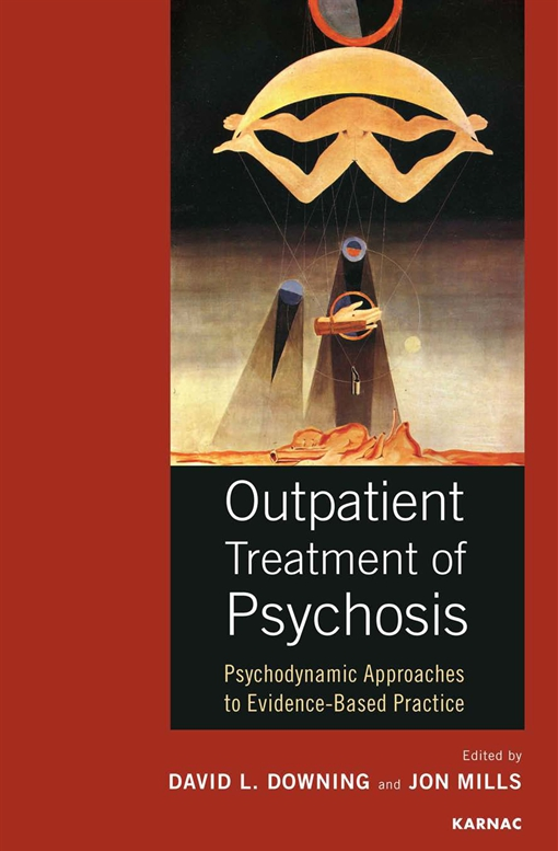 Outpatient Treatment of Psychosis