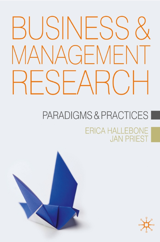 Business and Management Research