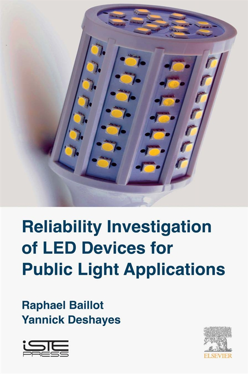Reliability Investigation of LED Devices for Public Light Applications
