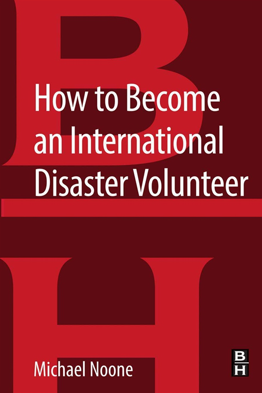 How to Become an International Disaster Volunteer