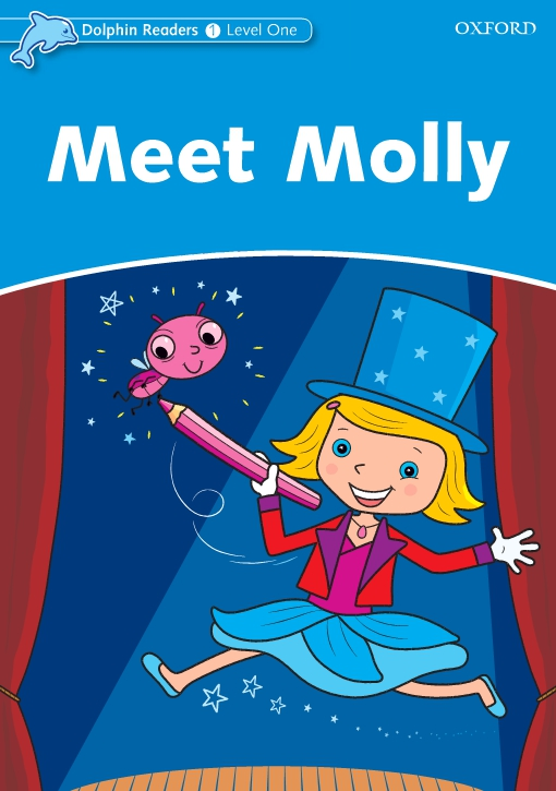Meet Molly (Dolphin Readers Level 1)