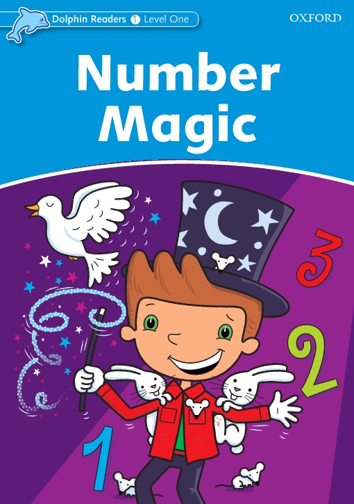 Number Magic (Dolphin Readers Level 1)