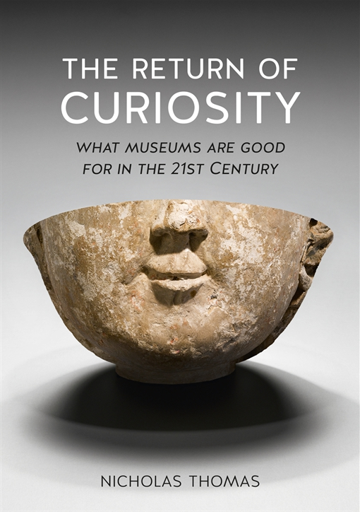 The Return of Curiosity