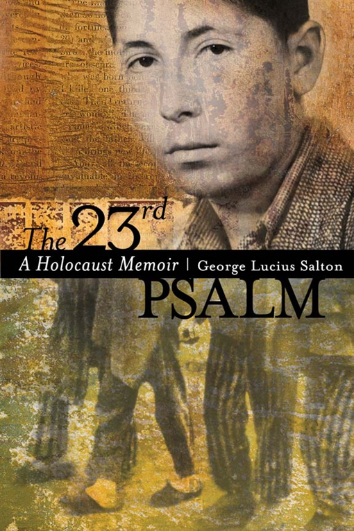 The 23rd Psalm