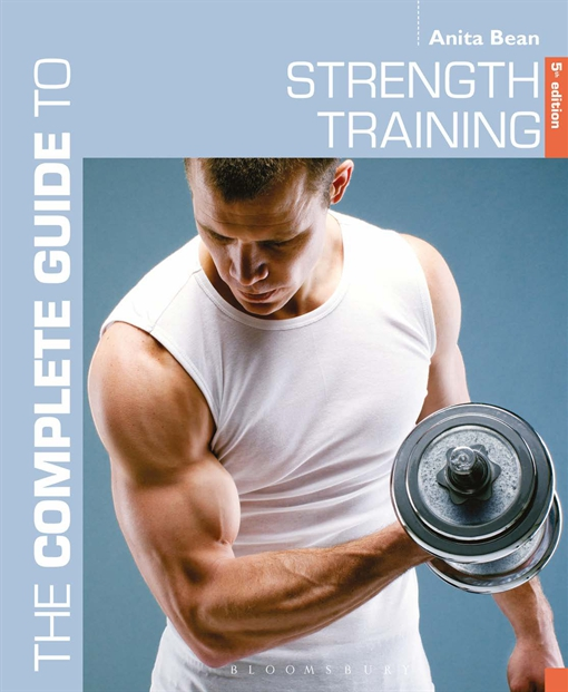 The Complete Guide to Strength Training 5th edition