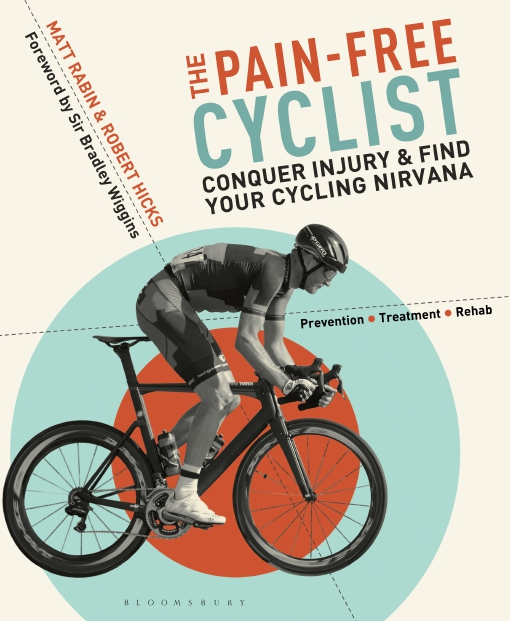 The Pain-Free Cyclist