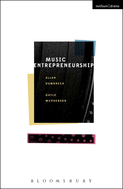 Music Entrepreneurship