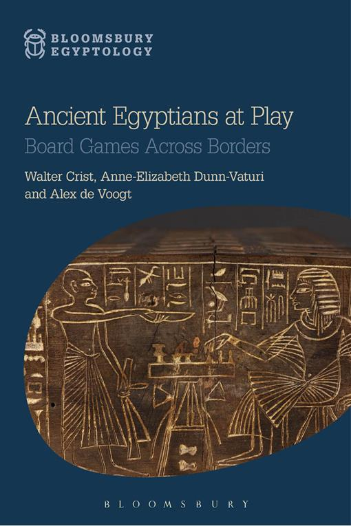 Ancient Egyptians at Play