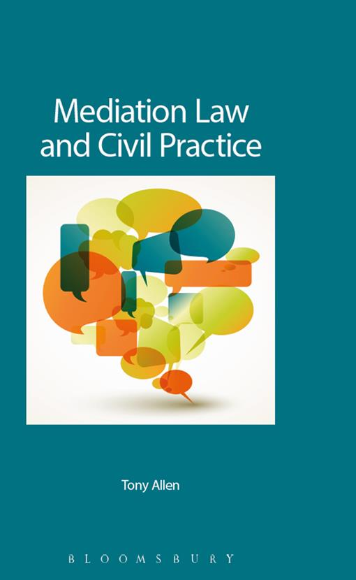 Mediation Law and Civil Practice