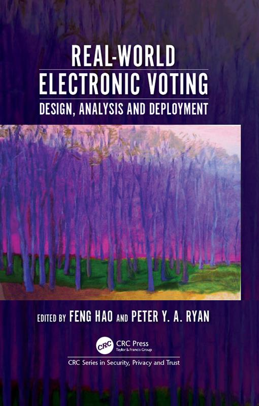 Real-World Electronic Voting (EPUB3)