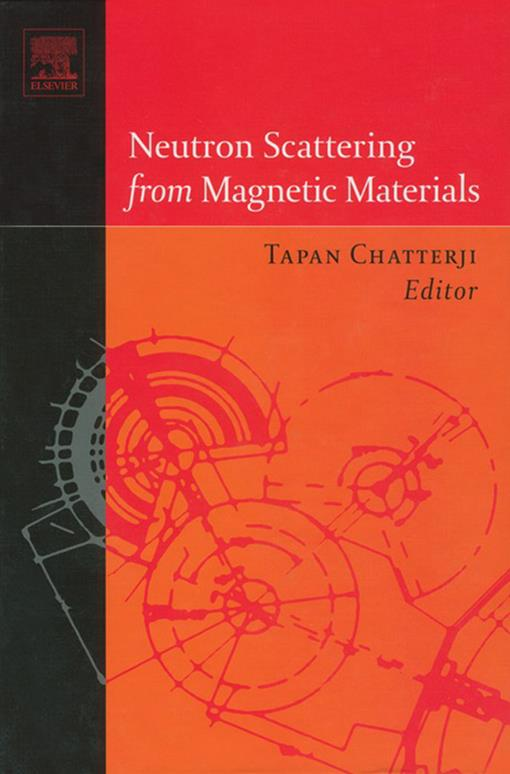 Neutron Scattering from Magnetic Materials