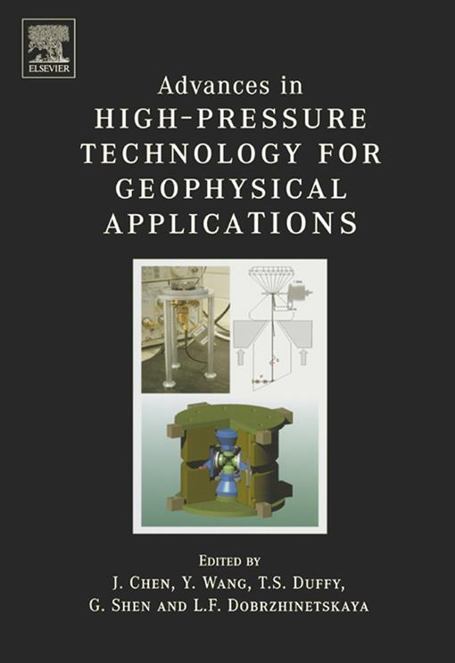 Advances in High-Pressure Techniques for Geophysical Applications