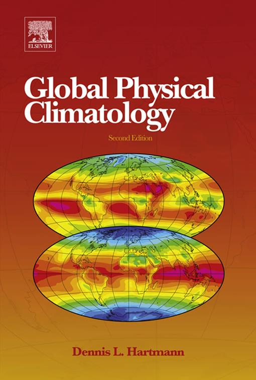 Global Physical Climatology