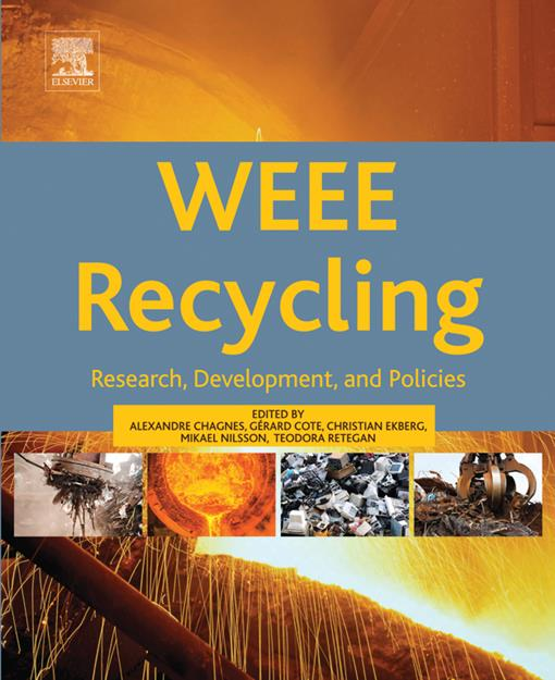 WEEE Recycling