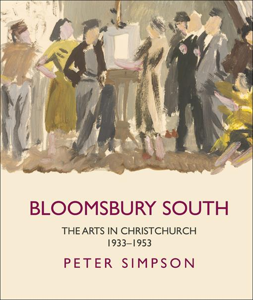 Bloomsbury South
