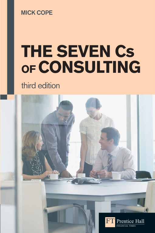 The Seven Cs of Consulting