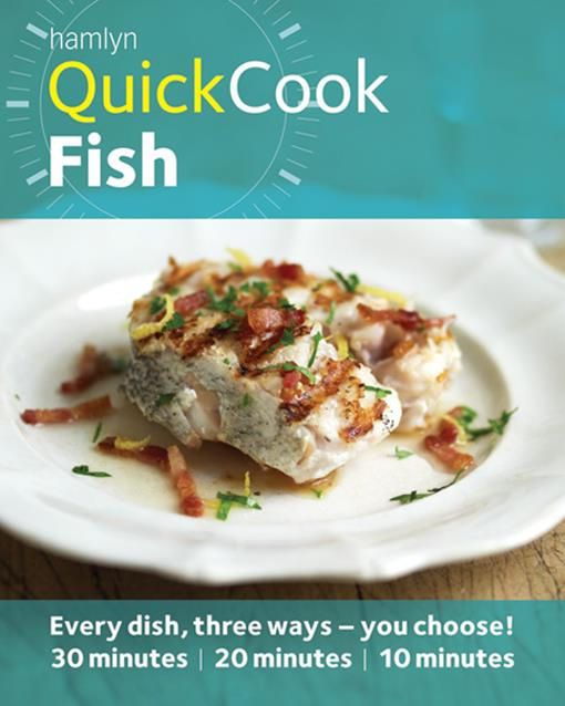 Hamlyn QuickCook: Fish