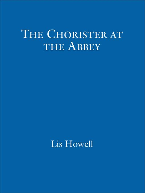 The Chorister at the Abbey