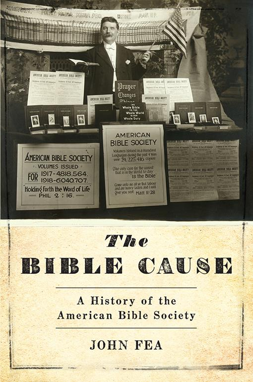 The Bible Cause