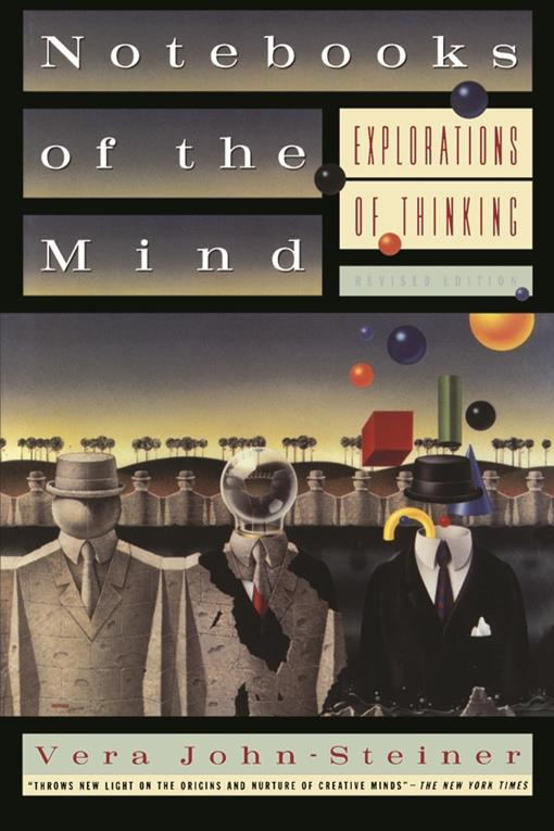 Notebooks of the Mind