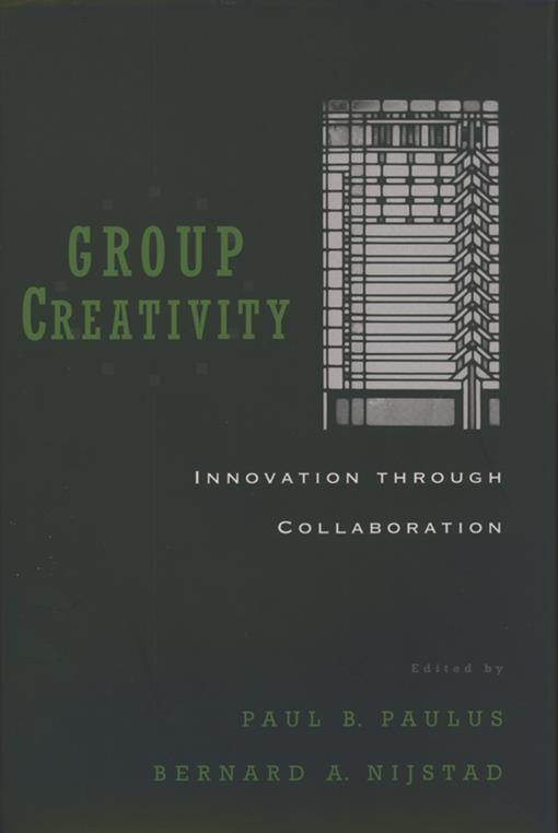 Group Creativity