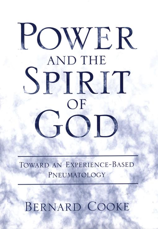 Power and the Spirit of God
