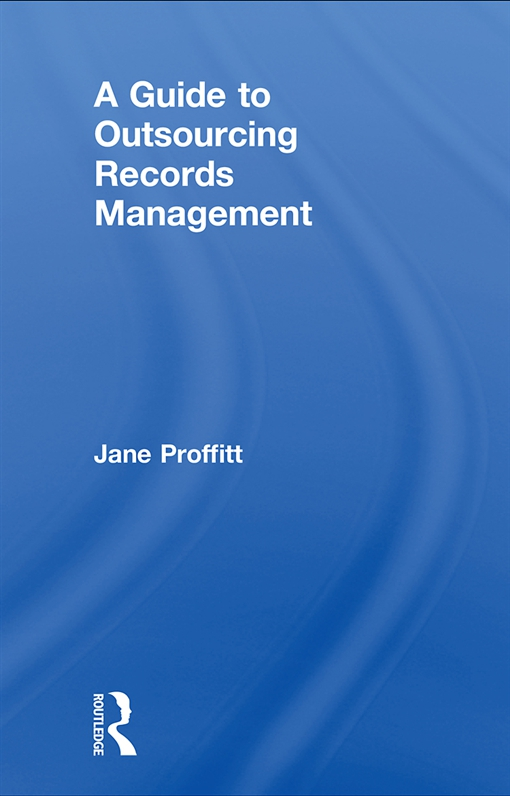 A Guide to Outsourcing Records Management