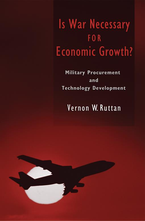 Is War Necessary for Economic Growth?