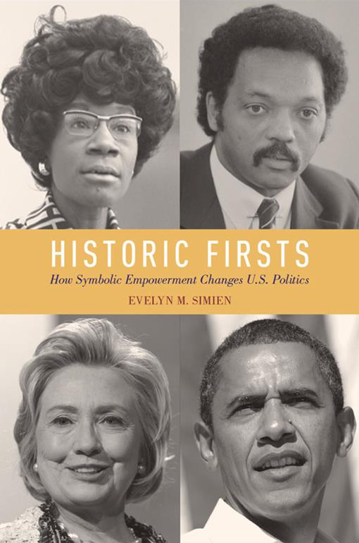 Historic Firsts