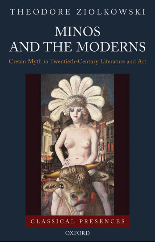 Minos and the Moderns