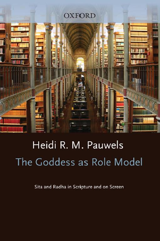 The Goddess as Role Model