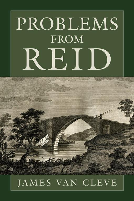 Problems from Reid