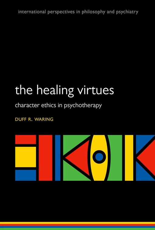 The Healing Virtues