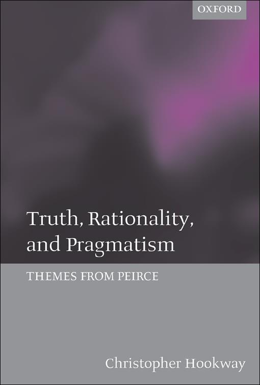 Truth, Rationality, and Pragmatism