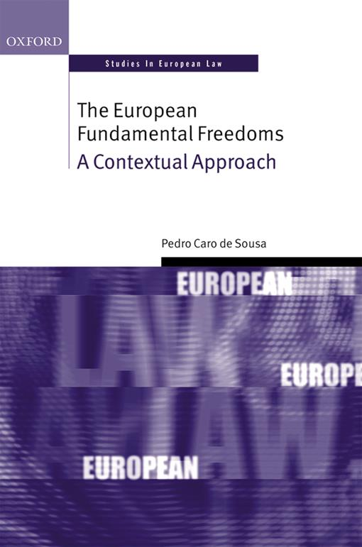 The European Fundamental Freedoms