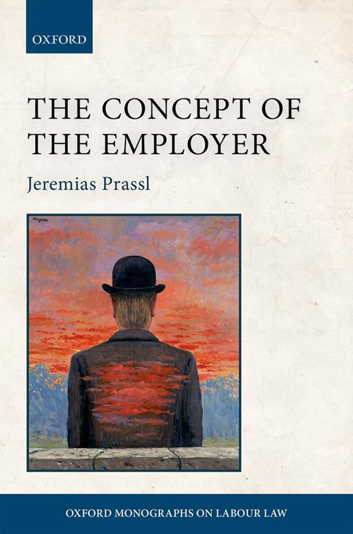 The Concept of the Employer