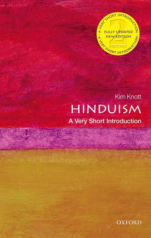 Hinduism: A Very Short Introduction
