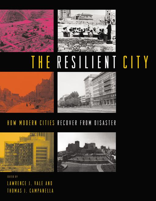 The Resilient City