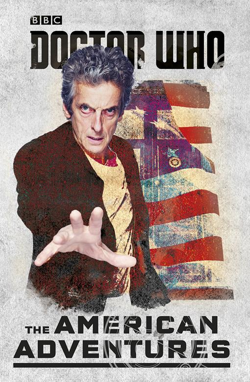Doctor Who: The American Adventures
