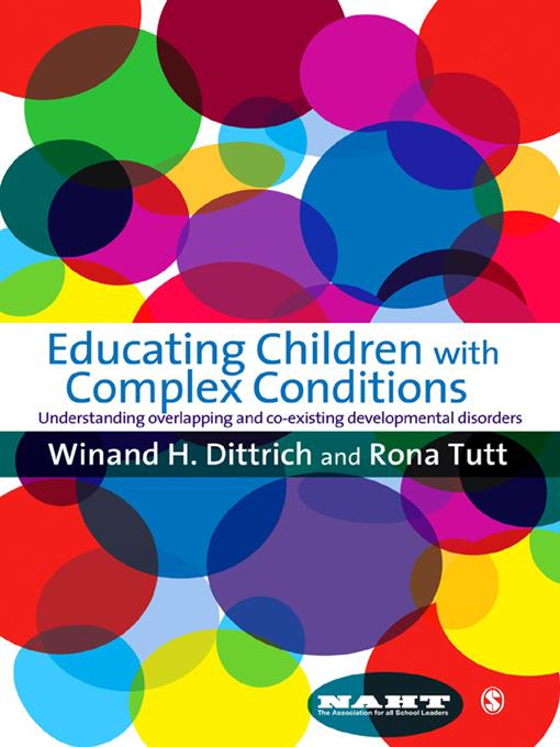 Educating Children with Complex Conditions