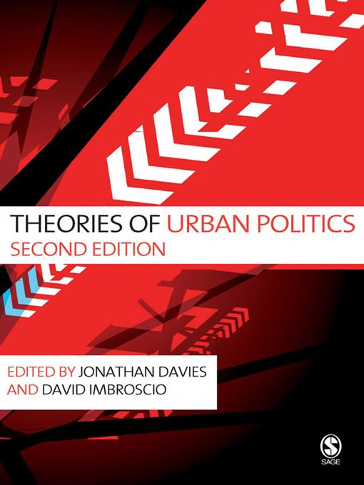 Theories of Urban Politics