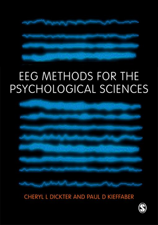 EEG Methods for the Psychological Sciences