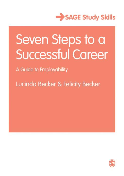 Seven Steps to a Successful Career