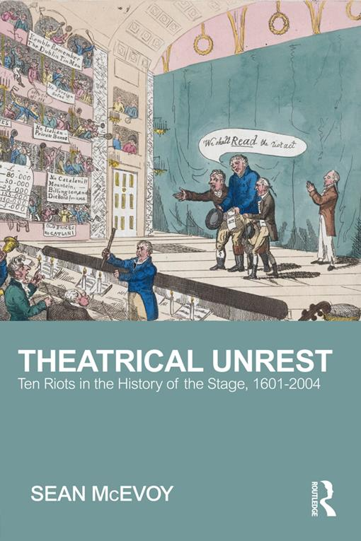 Theatrical Unrest