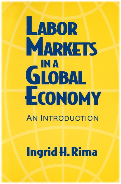 Labor Markets in a Global Economy: A Macroeconomic Perspective