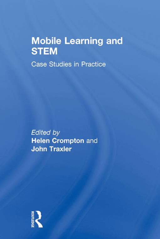 Mobile Learning and STEM