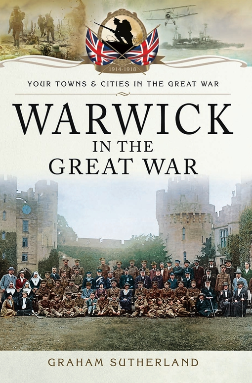 Warwick in the Great War