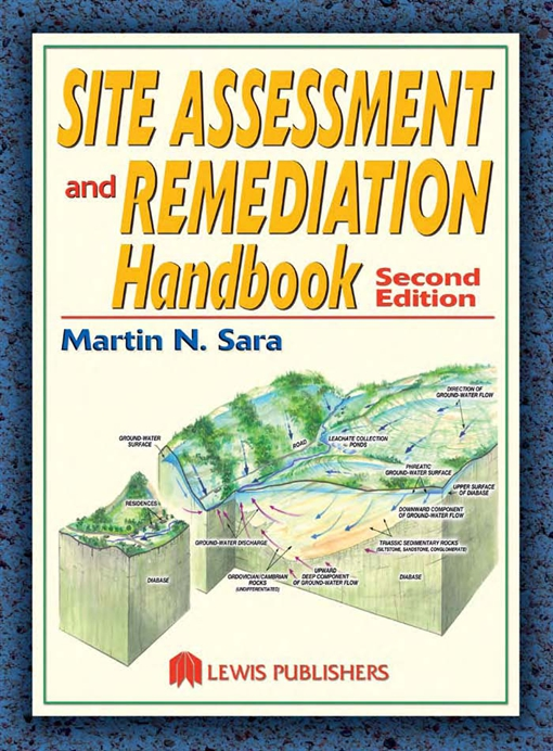 Site Assessment and Remediation Handbook, Second Edition