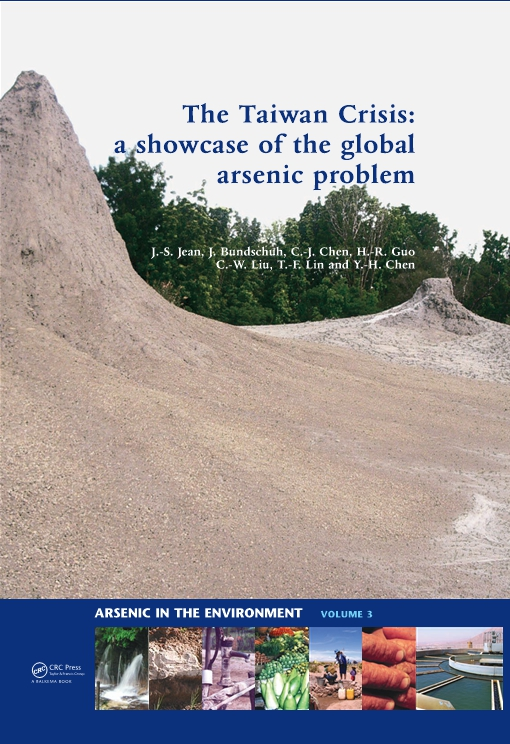 The Taiwan Crisis: a showcase of the global arsenic problem